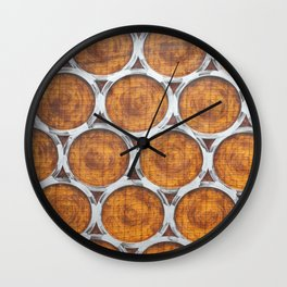 ThePub2 Wall Clock