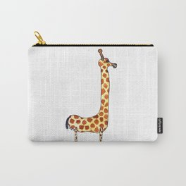 Jaxon - Animal Letter Carry-All Pouch
