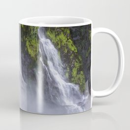 Waterfall.. Coffee Mug
