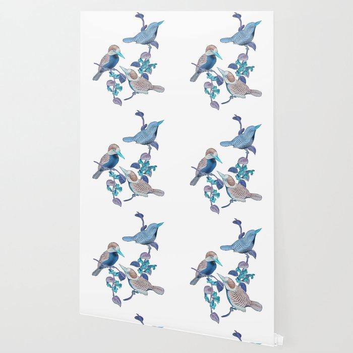 Future Birds Wallpaper