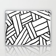 Raw Pattern Series: n.1 Laptop & iPad Skin
