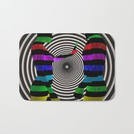 Dissension_Yianart Bath Mat