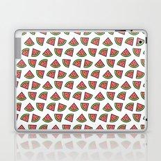 Chunks of Watermelon Laptop & iPad Skin