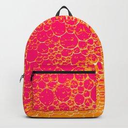 Funky Dinosaur HEAT Backpack