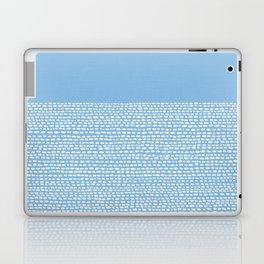 Riverside - Placid Blue Laptop & iPad Skin