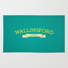 Wallingford Steps Rug