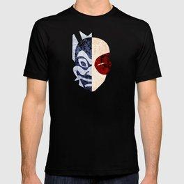 Blue Spirit T-shirt