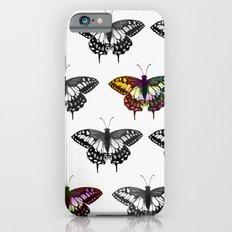 Butterflies 2 iPhone 6s Slim Case