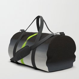 Relativity (oil on canvas) Duffle Bag