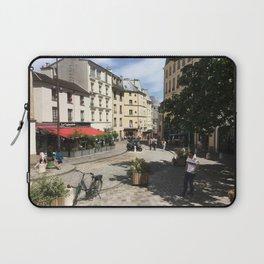 Paris, France Laptop Sleeve