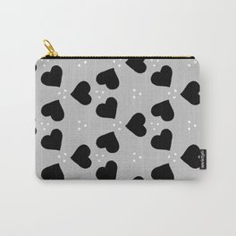 Print 8 Carry-All Pouch