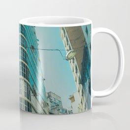CITY - BUILDING - SQUARE - PHOTOGRAPHY Coffee Mug