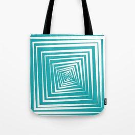 CUBIIGEO Tote Bag