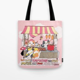 Their Ambrosia Tote Bag