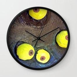 Da Blob Wall Clock