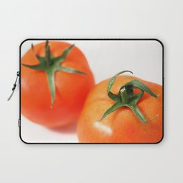 Two tomatoes Laptop Sleeve