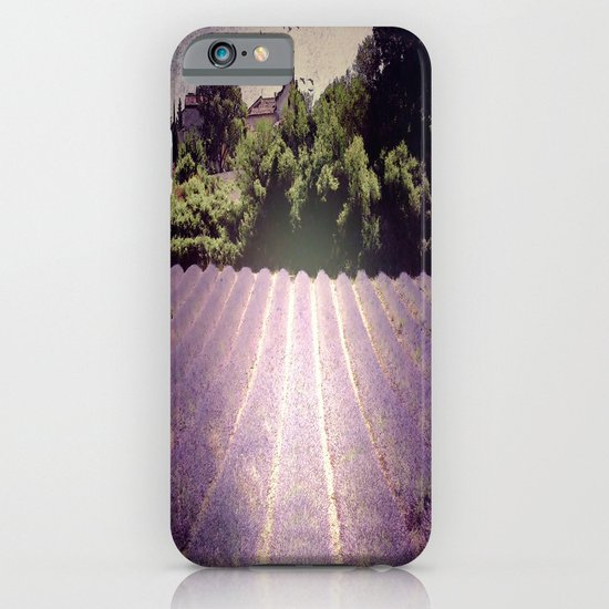 Lavenderdays iPhone & iPod Case