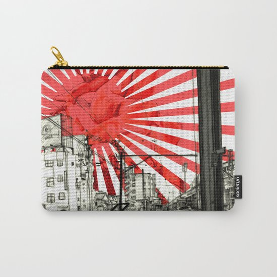 Body - Japan Carry-All Pouch
