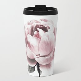 flower 3 Travel Mug