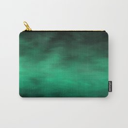 Green Atmosphere Carry-All Pouch