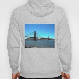 San Francisco Golden Gate Hoody