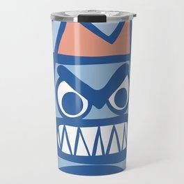 El Conductor Travel Mug