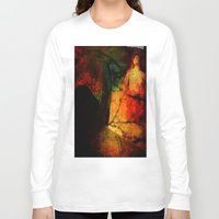 dragon age inquisition Long Sleeve T-shirts featuring Inquisition by Ganech joe