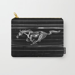 Mustang Carry-All Pouch