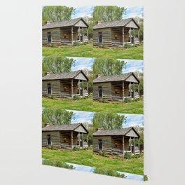 Prairie Grove Battlefield - The Latta Homestead, Established in 1834, No. 3 of 5 Wallpaper