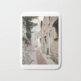 Eze Village - Alley Bath Mat