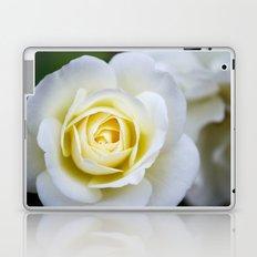 Rose in Bloom Laptop & iPad Skin
