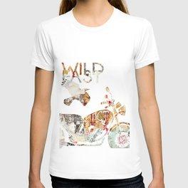 WILD&FAST T-shirt