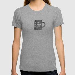 Morning Breakfast Coffee Mug T-shirt