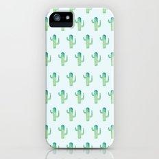 Summer in the Desert II iPhone (5, 5s) Slim Case