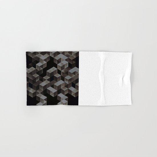 cwwb dyn gyn Hand & Bath Towel
