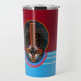 Flag Travel Mug