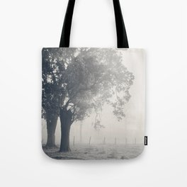Faded... Tote Bag