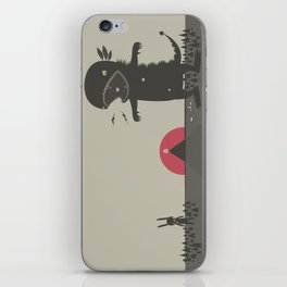 BEAUTIFUL  :D iPhone Skin