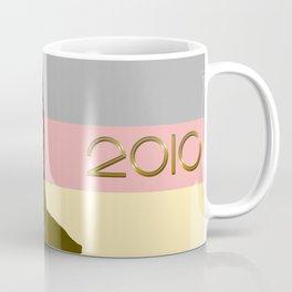 ESC Germany 2010 Coffee Mug
