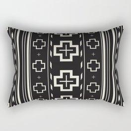 Buck Skin Gulch Rectangular Pillow