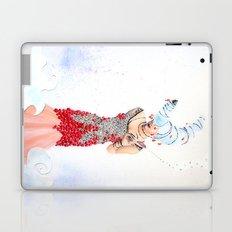 Silvermoon Laptop & iPad Skin