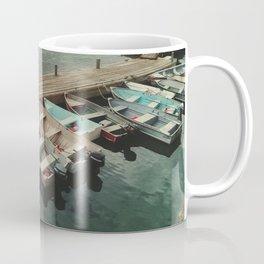 Dinghy Dock Coffee Mug