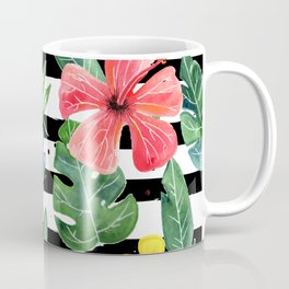 Exotic Coffee Mug