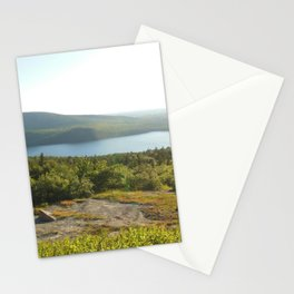 Acadian Views Stationery Cards