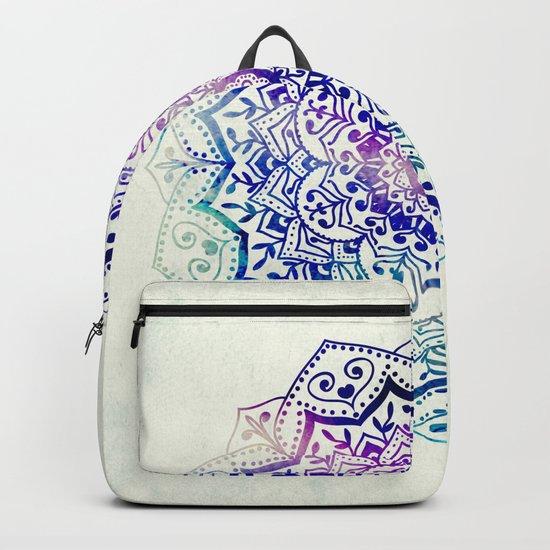 BOHO MARU MANDALA Backpack