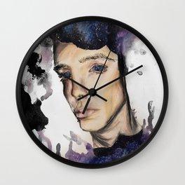 Starboy Wall Clock