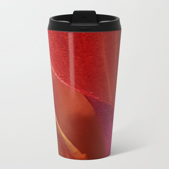 Inner She Folds Metal Travel Mug