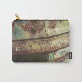 Chevy Patina Carry-All Pouch