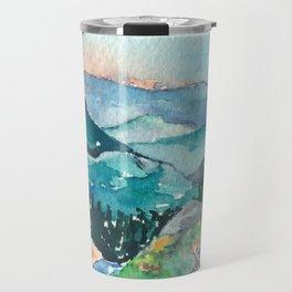 Valley of Dreams Travel Mug