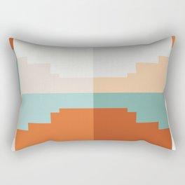 GEO III Rectangular Pillow